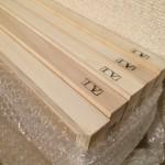 木製パネル A1