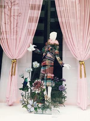 渋谷西武romantic style