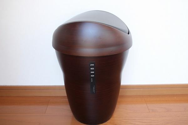 タツクラフトゴミ箱