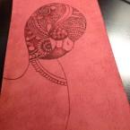 leather flamingo 3